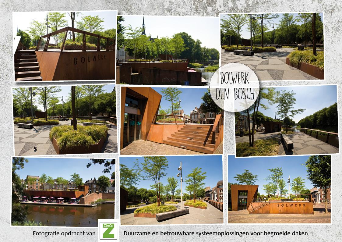 ZinCo - Fotografie Bolwerk, Den Bosch