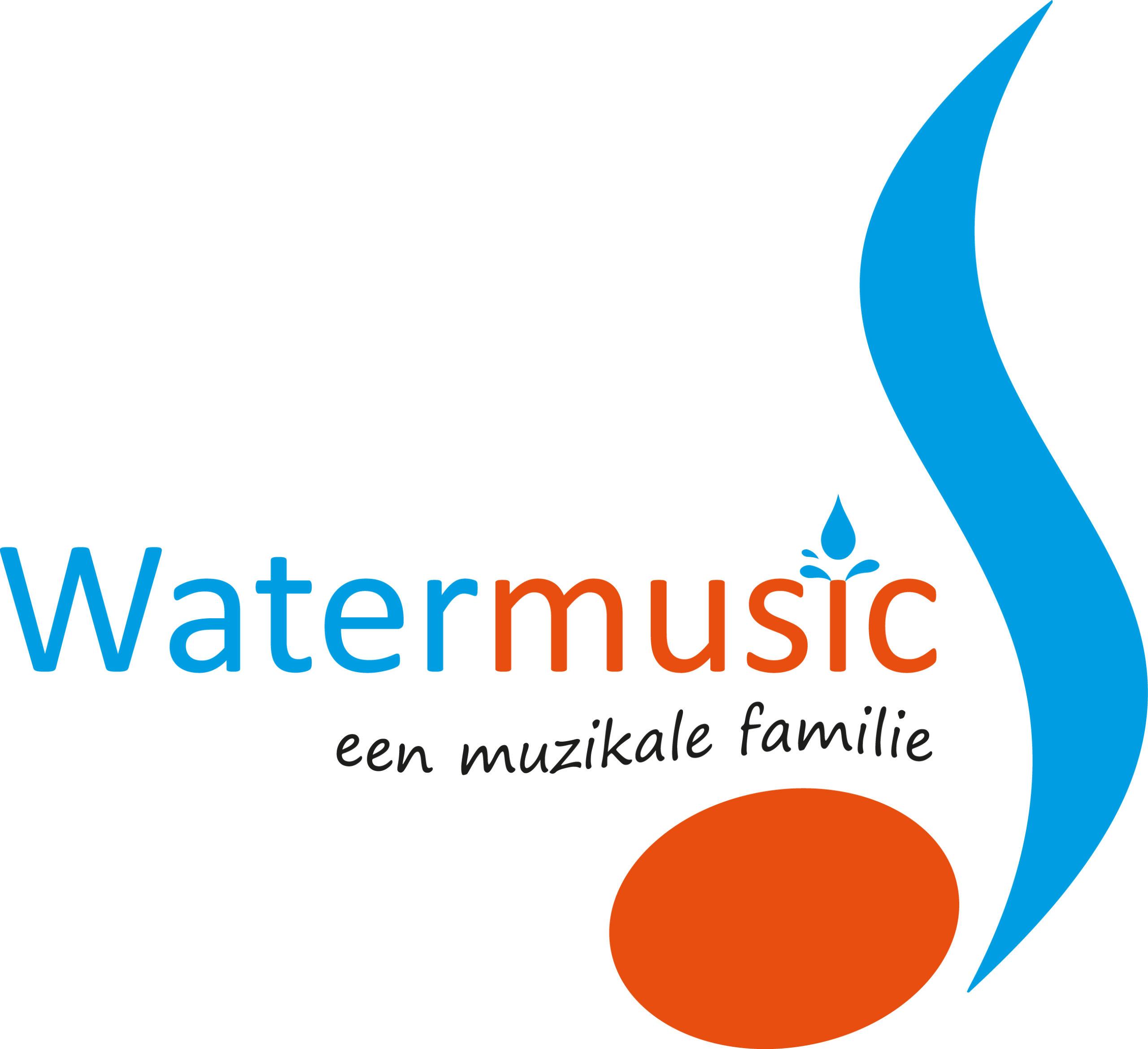 Logo Watermusic